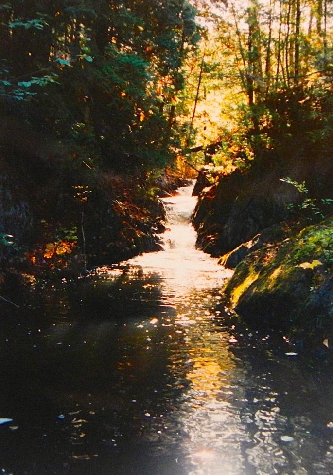 Dead River Falls 2