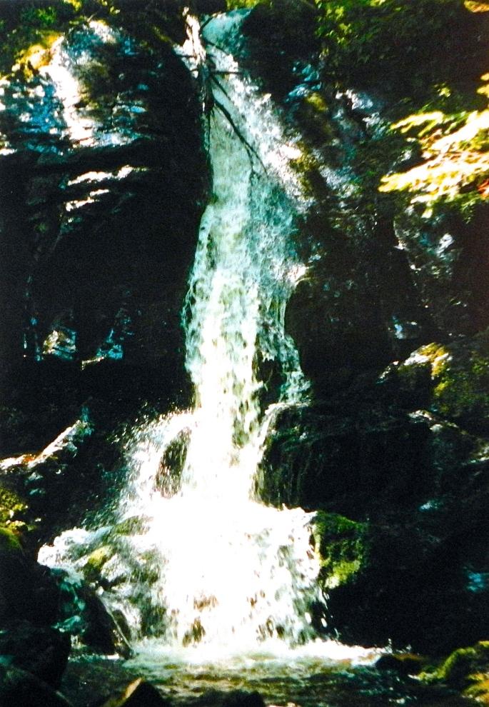 Dead River Falls 3
