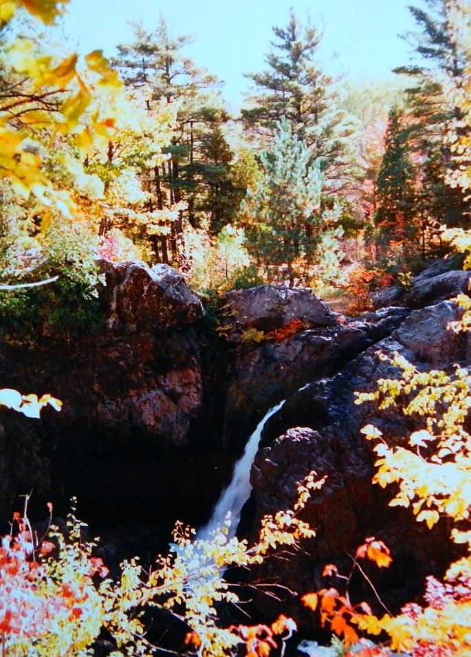 Dead River Falls 4