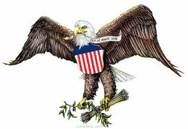 Great Seal of U.S.