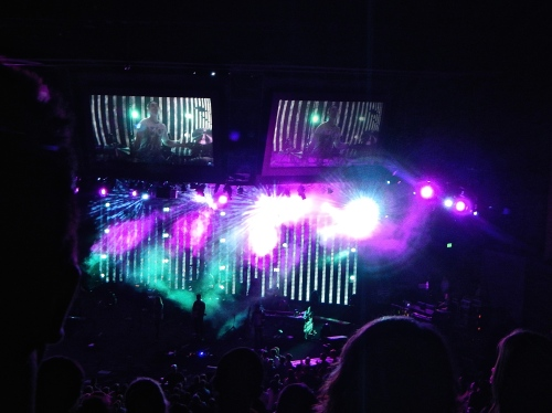 Hillsong Leading Worship