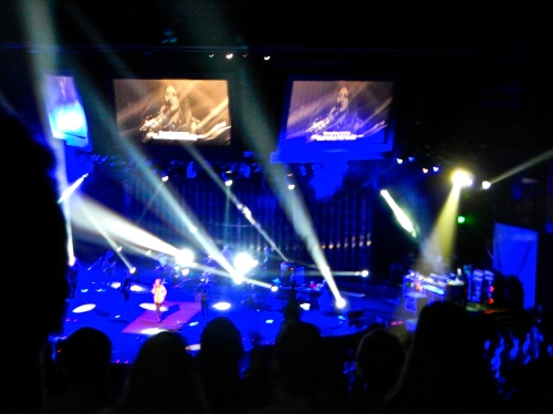 Hillsong No Other Name Singing