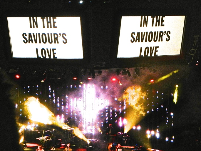 In the Savior's Love