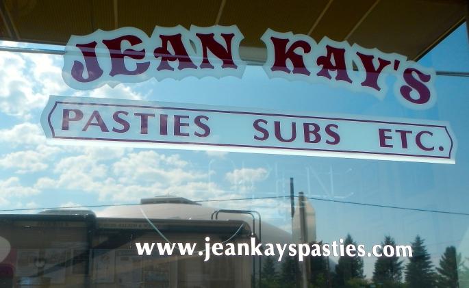 Jean Kay's Pastie Shop