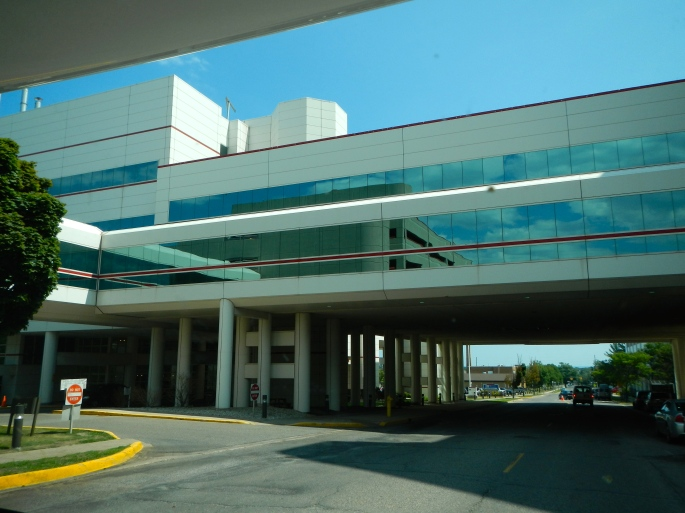Marquette General Hospital