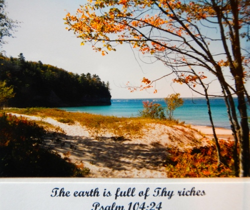 Munising National Lakeshore