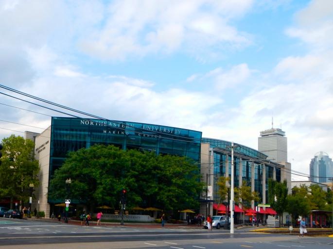 NEU Marino Center