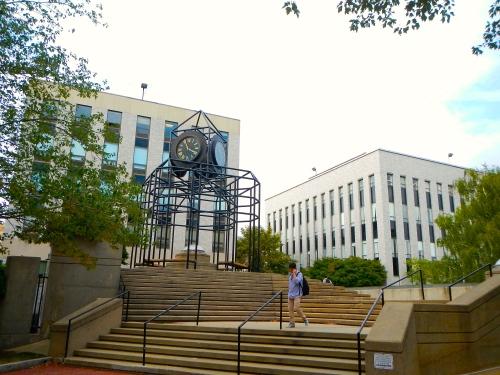 Northeastern Campus