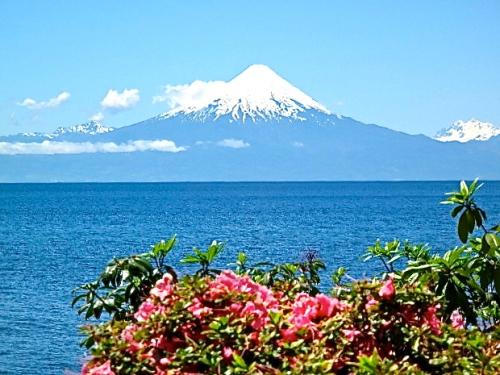 Osorno Volcano copy