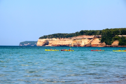 Pictured Rocks National Lakeshore 2