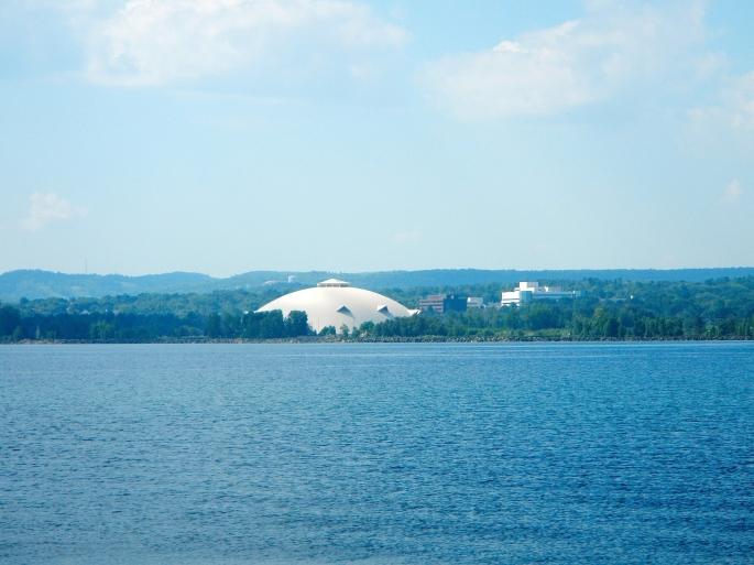 Yooper Dome