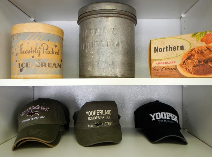 Yooper Hats