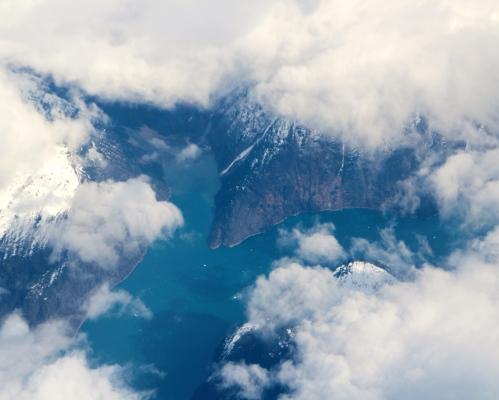 Alaskan Fjords