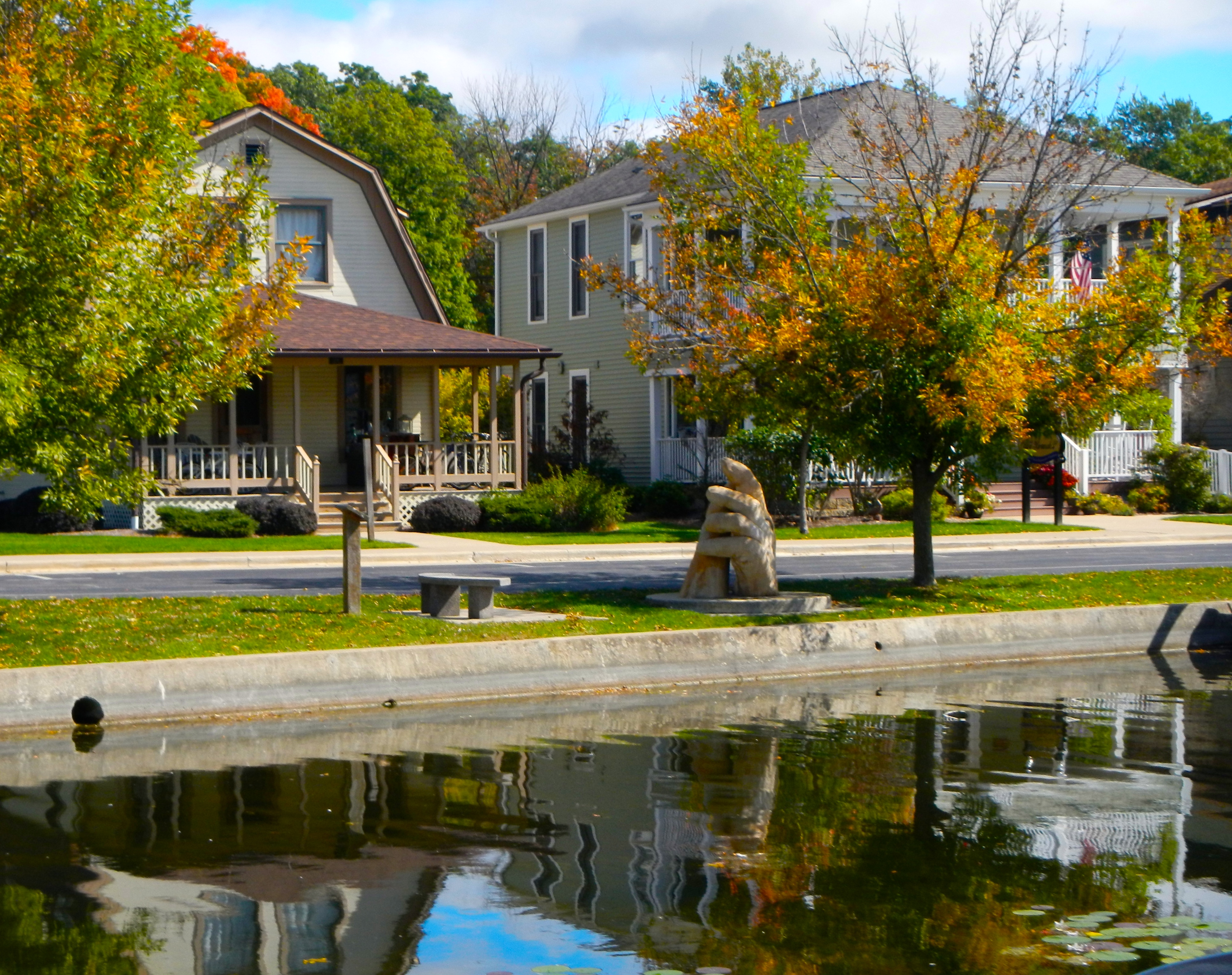 winona lake Is the place to go if you are seeking listings near 2403 westwood, winona lake, in 46590.