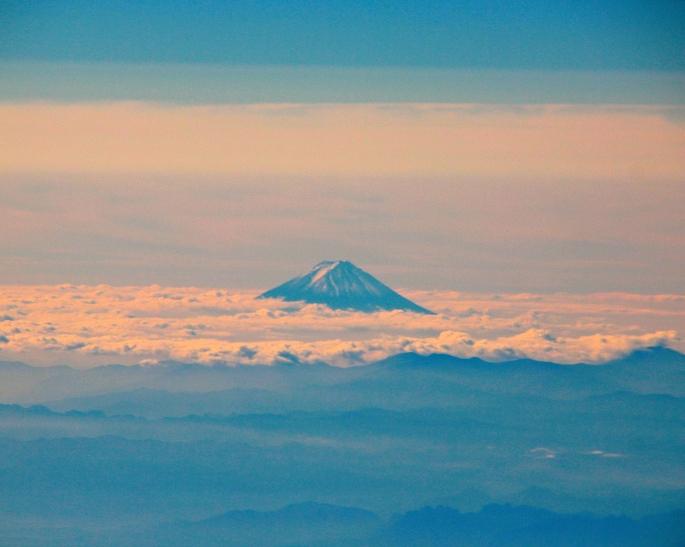 Mt. Fuji copy