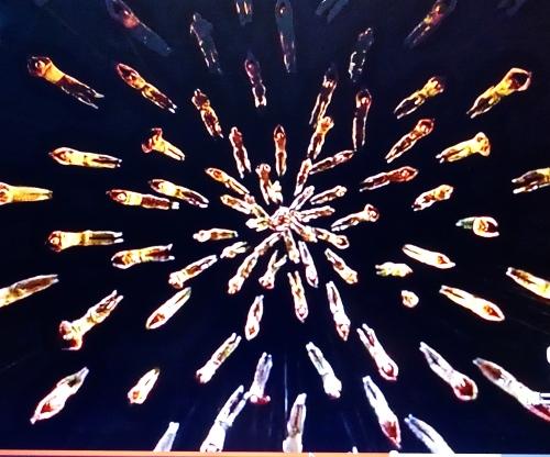 1 Nanjing Youth Olympics