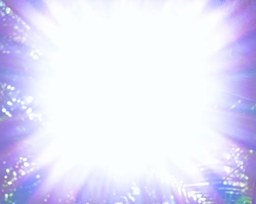 Close up of sun