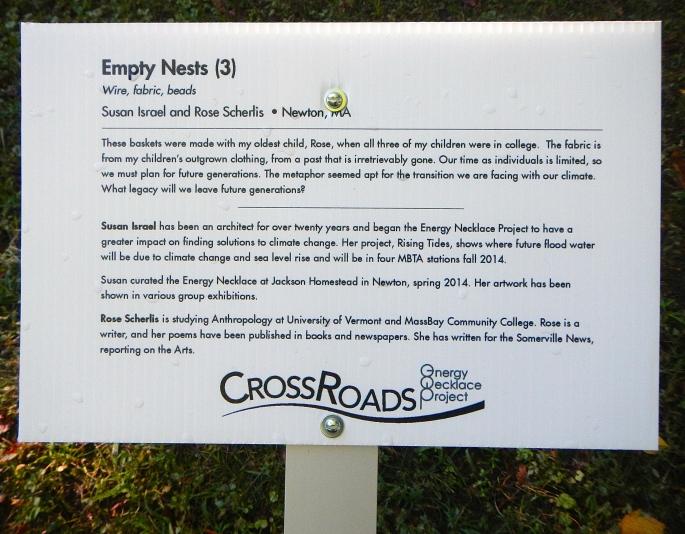 Empty Nest. CrossRoads Project