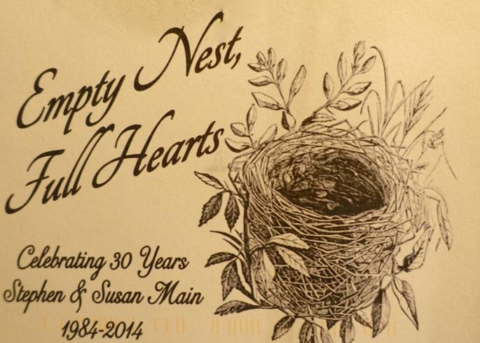Empty Nest Party