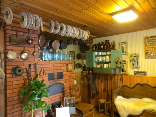 Finnish kitchen