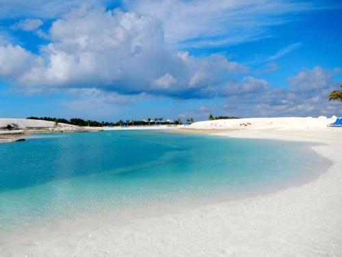 Great Stirrup Cay Lagoon 1