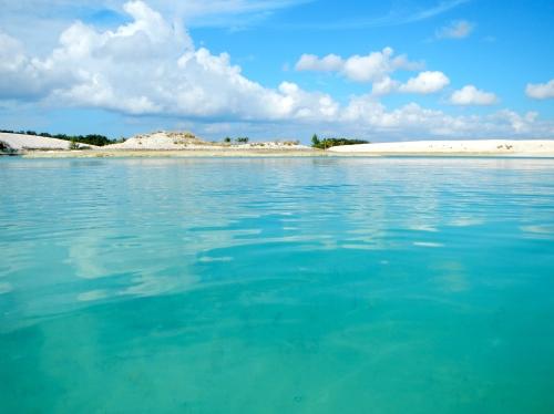 Great Stirrup Cay Lagoon
