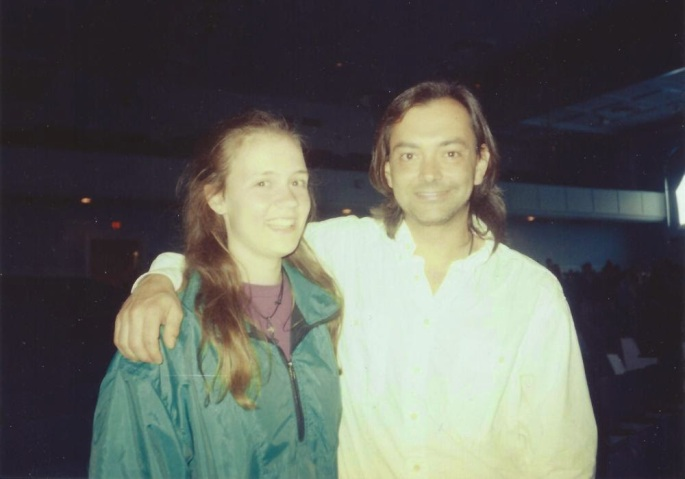 May+1993+LW+with+Rich+Mullins+in+Edman+Chapel+at+Wheaton+College+1000x700