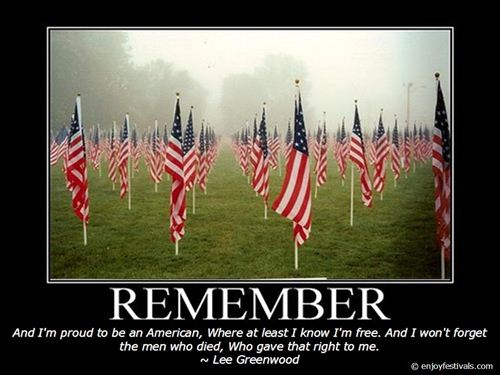 appreciating our military thoughts and quotes on freedom