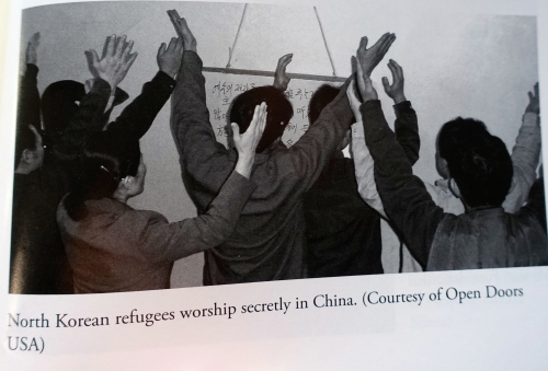 Worship in China