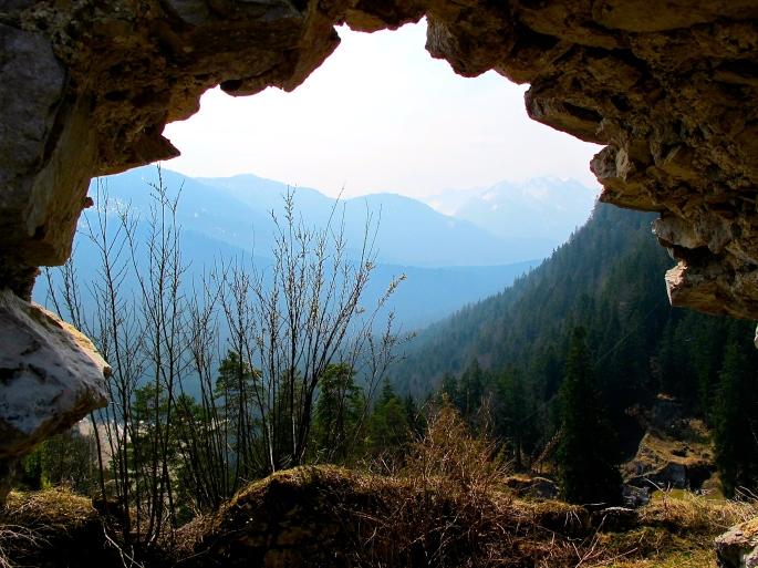Bavarian Alps copy