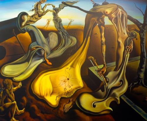 Dalí painting 2