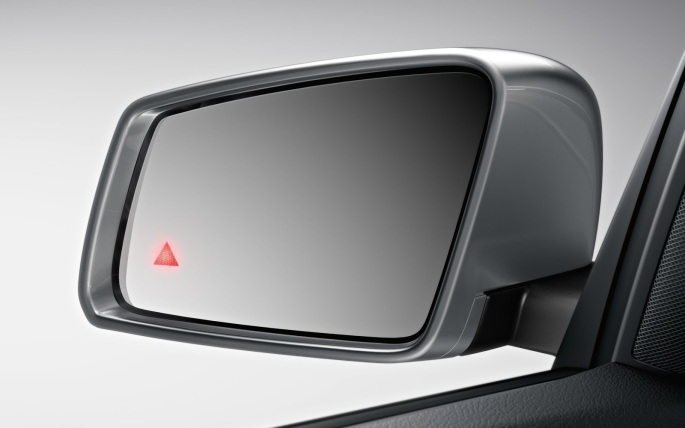 Exterior-rear-view-mirror