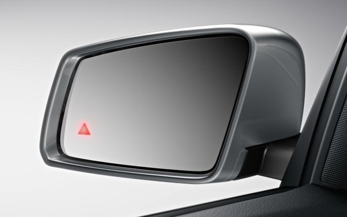 Exterior-rear-view-mirror