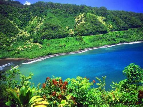 Heavenly Hana Highway, Maui