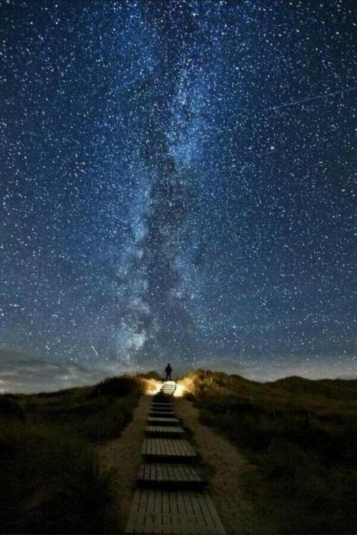 "Ireland's ""Road to Heaven"""