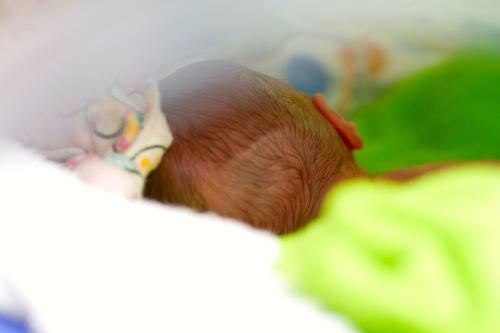 preemie-sleeping
