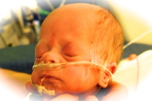 37th Preemie