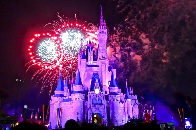 Disney Wishes