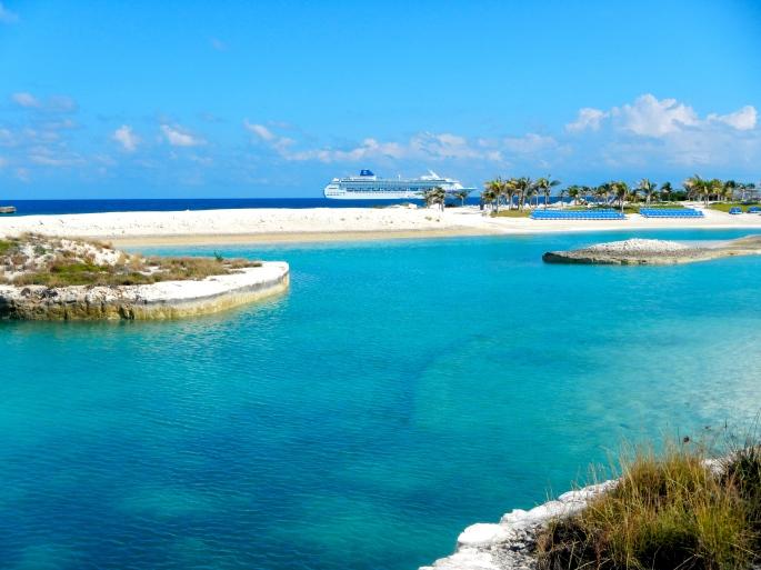Stirrup Cay