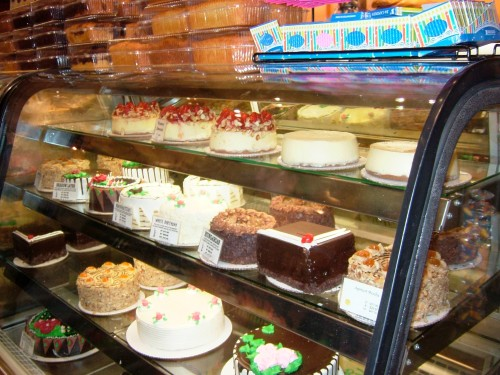 Bakery Cakes copy