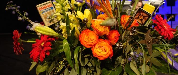 Handyman Bouquet
