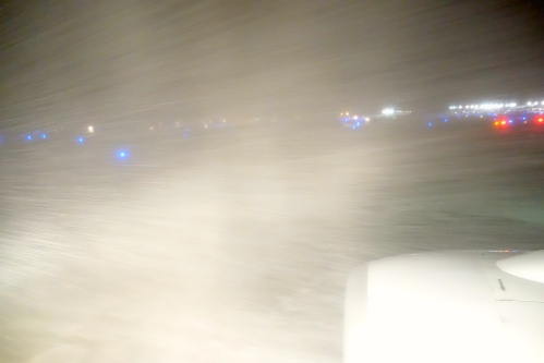 O'Hare Snowstorm 1