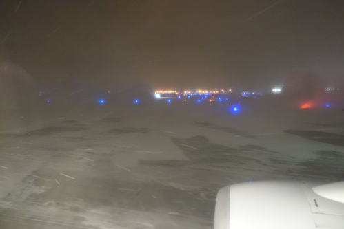 O'Hare Snowstorm 2