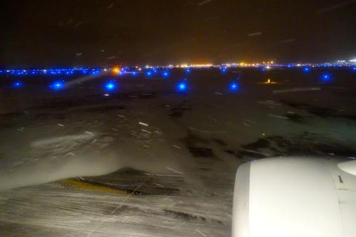 O'Hare Snowstorm 3