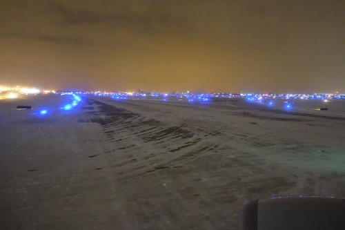 O'Hare Snowstorm 6