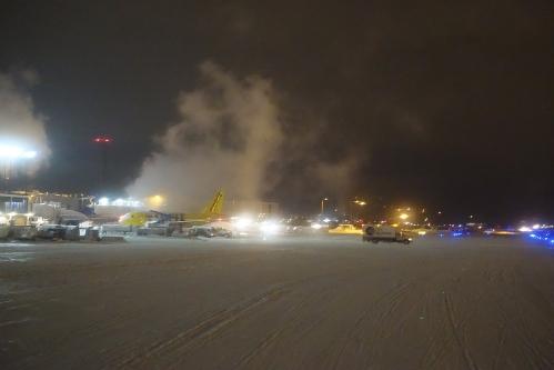 O'Hare Snowstorm 7