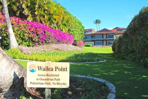 Wailea Point