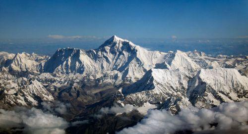 Wiki Mt. Everest
