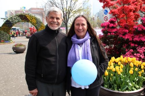 Alan and Kathi Seoul, SK copy