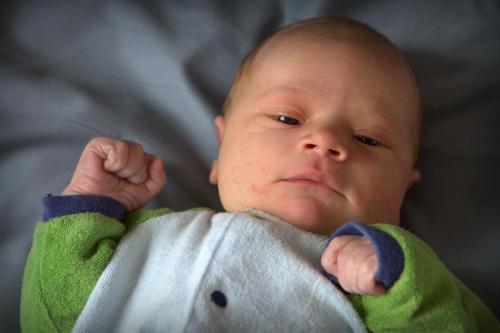GJ Newborn